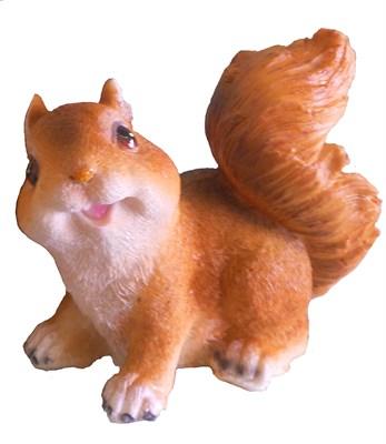 Белка (м) без орешка - фото 5394