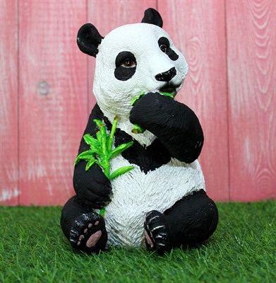 Панда - фото 5068