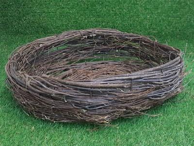 Гнездо для аистов - фото 5542