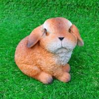 Кролик-2 рыжий