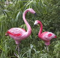 Комплект Фламинго большой + Фламинго малый