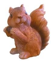 Белка (м) с орешком